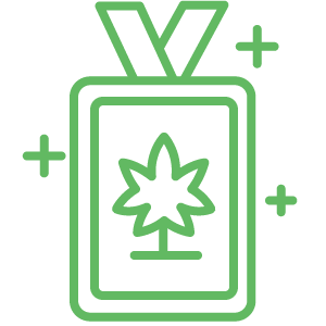 Get medical marijuana card online