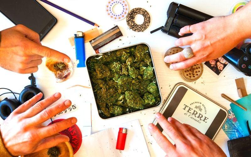 Medical Marijuana Doctors Ontario CA